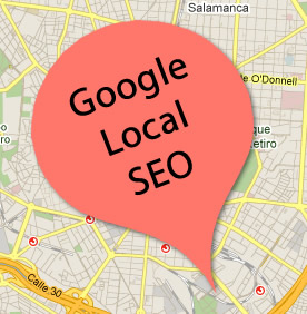 SEO en Google Places